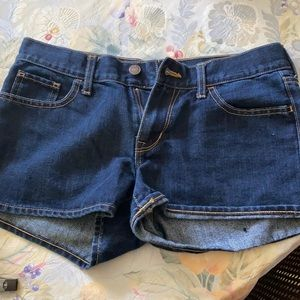 💐3/$10 sale - Jean shorts
